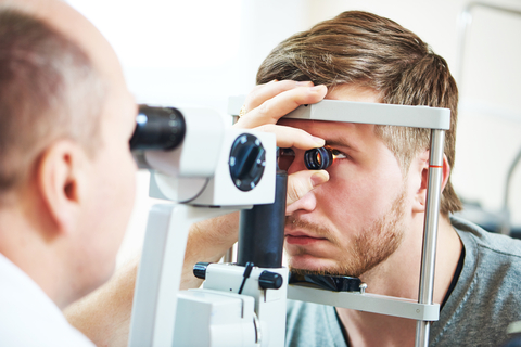 ophthalmological correction clinic